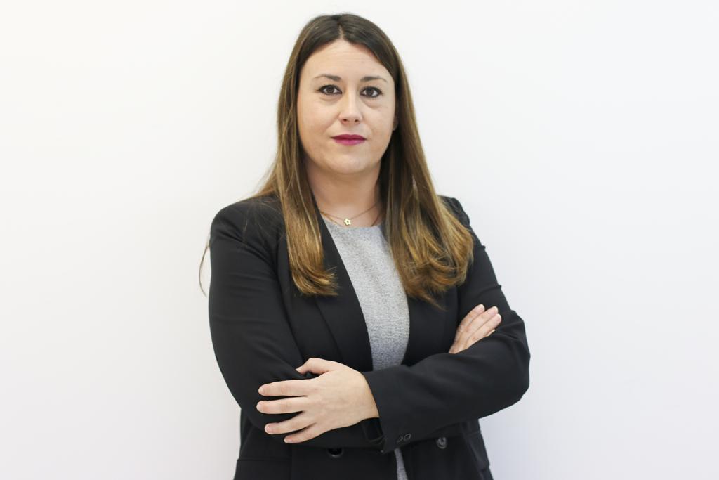 Silvia Jiménez García